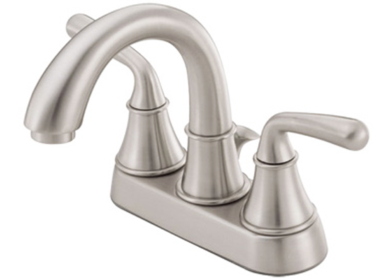 High-Efficiency Faucets