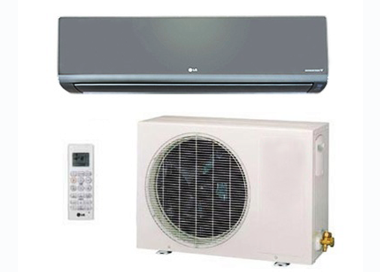 Mini-Split Air Conditioner