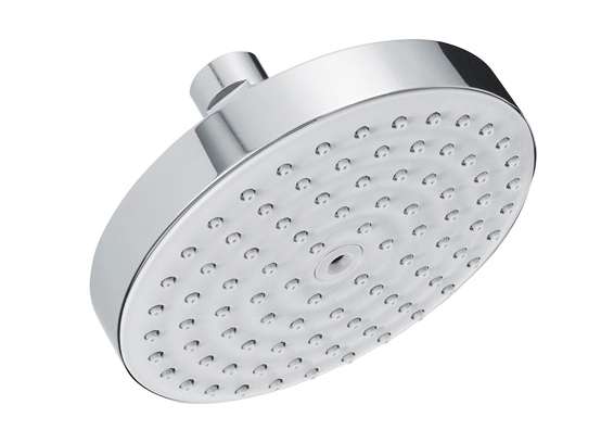 High-Efficiency Showerhead