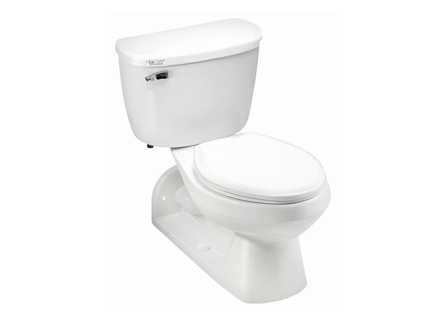 High-Efficiency Toilet Fixtures